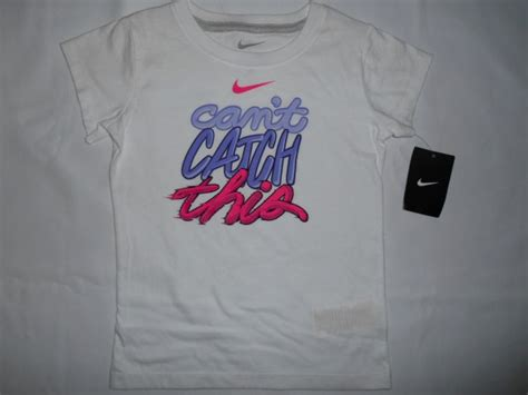 Baju Nike Anak baju anak nike can t catch this baju anak branded