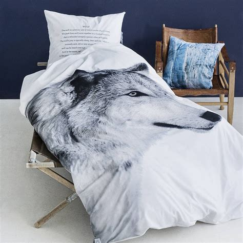 animal print bed linen animal bed linen eclectic duvet covers sets by not