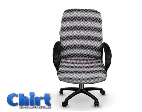 Office Desk Chair Covers 44 Best Images About Custom Office Chair Covers On Pinterest Chic Chairs And Office Chairs