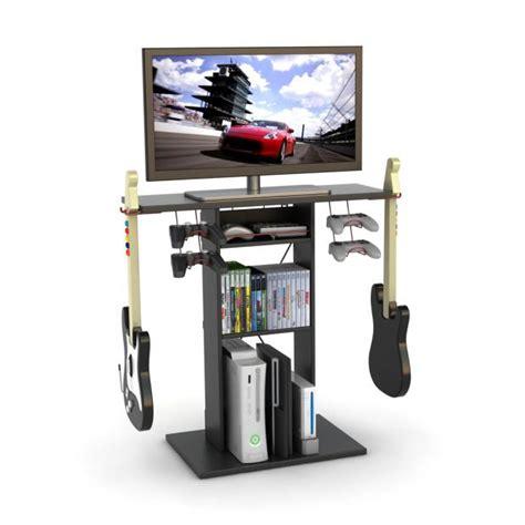 Atlantic 33935701 Gaming Desk Hostgarcia Atlantic 33935701 Gaming Desk