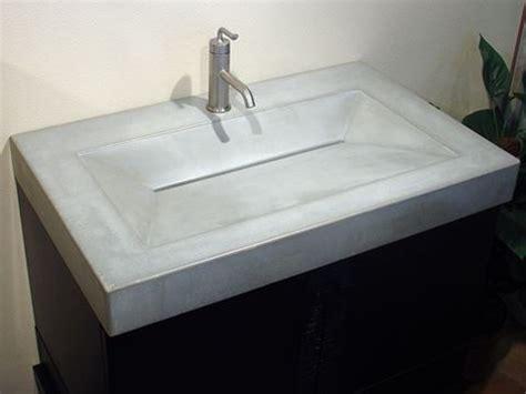 integrated bathroom sink belltown integral ceramic sink sinks gallery