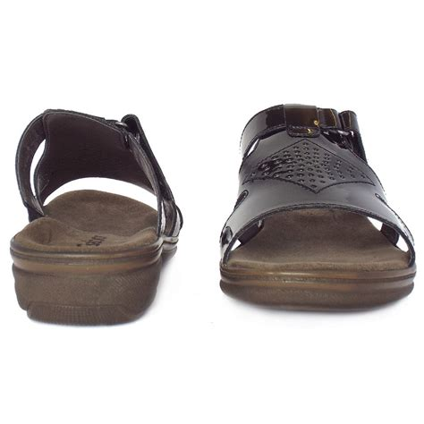 mules sandals gabor hamburg s comfortable flat mule sandals