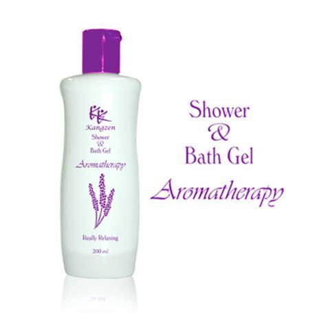 Leivy Shower Spa Aroma Sudah Bpom Beayty shower and bath gel aromatherapy
