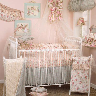 wayfair baby bedding cotton tale tea party 10 piece crib bedding set reviews