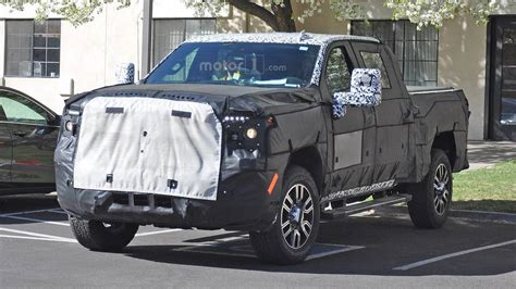 2020 Gmc 2500 Denali For Sale by 2020 Gmc Denali 2500 Hd Spied With Luxury Level