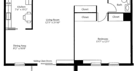 eat in kitchen floor plans one bedroom house plans change kitchen create open