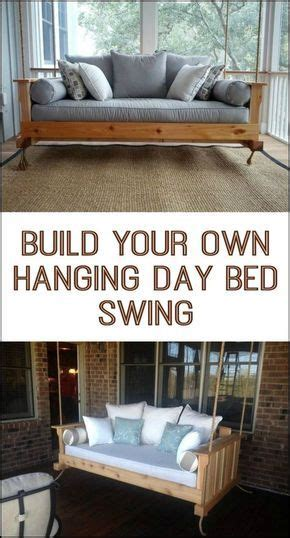 build your own daybed best 20 porch bed ideas on pinterest hanging porch bed