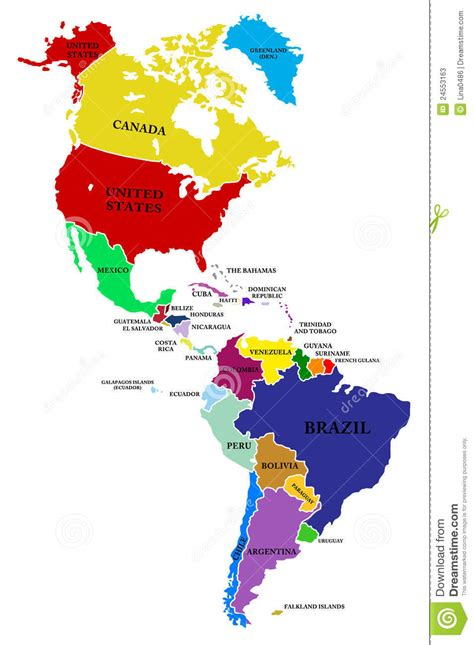map of usa and south america 8c49513775c75d2c9fbef68eb6ad62a0 north south america map