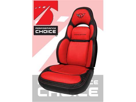 corvette seat mid america motorworks new evolution seat covers for c5
