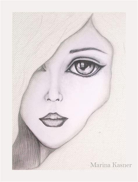 dibujos a lapiz increibles m 225 s de 25 ideas incre 237 bles sobre ojos a lapiz en pinterest