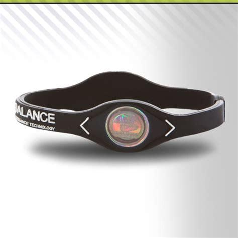 Power Wirst power balance silicone wristband