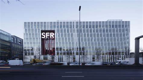 sfr siege social immobilier de bureau les plus beaux projets 2014