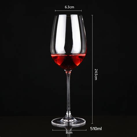 Wine Glass Tumbler China Goblet Glassware Suppliers Wine Glass Tumbler