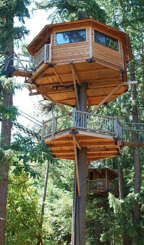 tree house resort oregon 25 kid friendly hotels with insanely wacky amenities momtastic com