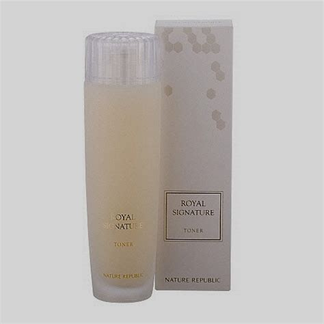 Harga Nature Republic Toner kosmetik original import nature republic royal