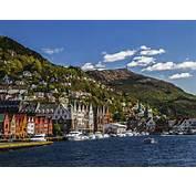 Croisi&232re Les Fjords De Norv&232ge Du Sud Au Nord  12 Jours