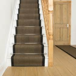 Stair Runner Rug Black Stair Runner Rug Gingham