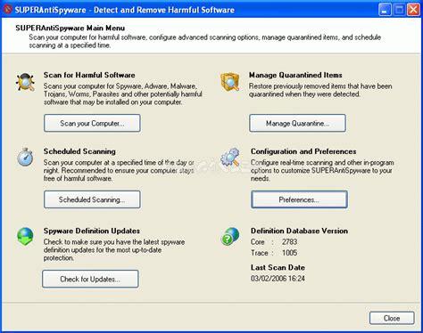 superantispyware for android superantispyware free ekran g 246 r 252 nt 252 s 252 gezginler