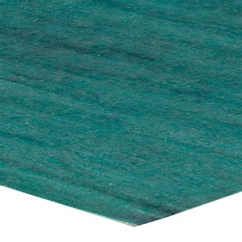 Modern Green Rug Contemporary Green Rug N11095 By Doris Leslie Blau