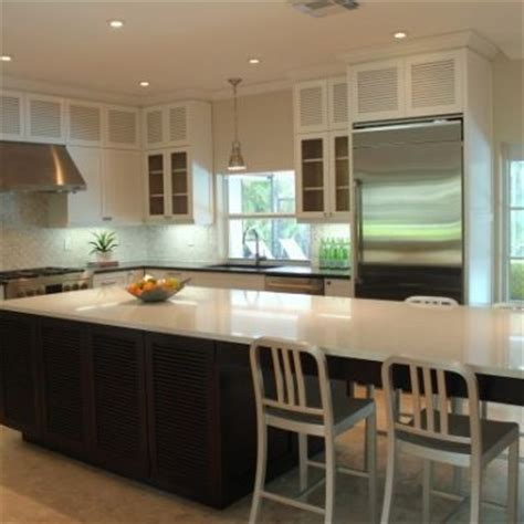 narrow kitchen design with island 17 best images about kitchen island on pinterest