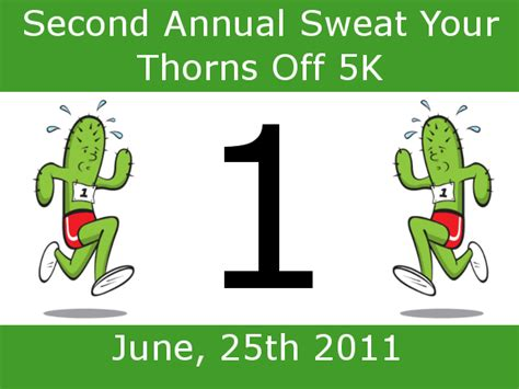 Running Bib Template by The Race