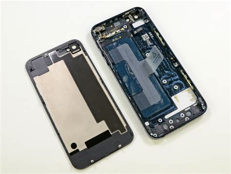 fotocamera interna iphone 5s iphone 5 componentes interior taringa
