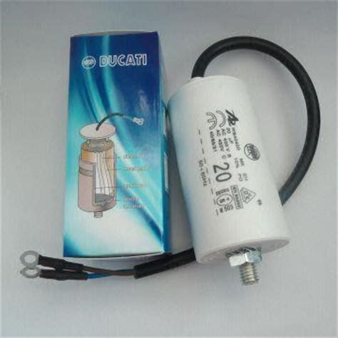 ducati capacitor suppliers 4pins ducati capacitor cbb60 10uf 450vac with color box terminal global sources