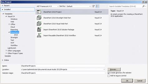 download themes visual studio 2012 installing sharepoint 2013 and office 2013 developer tools