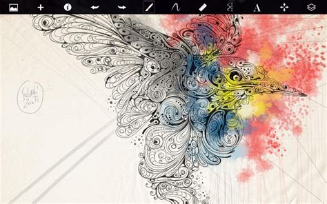 sketchbook pro high resolution autodesk brings sketchbook pro to honeycomb artistic