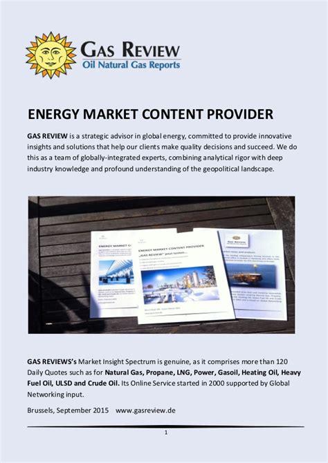 Warwick Global Energy Mba Review by Prospekt Platts Br 252 Ssel September 2015 Neu