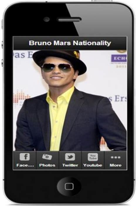 bruno mars biography nationality bruno mars race nationality image search results