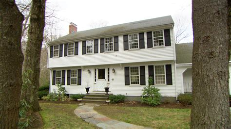 colonial house pbs video s34 ep9 lexington colonial colonial roots