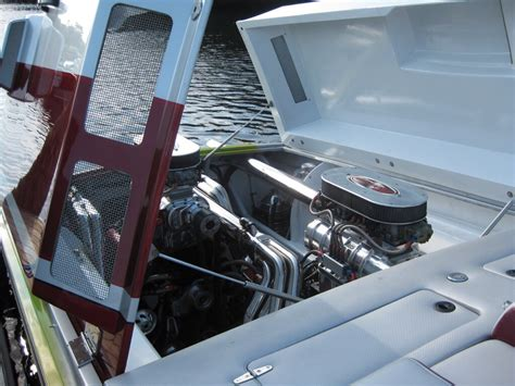 boat engine lift gas struts or hydraulic engine hatch lift page 2