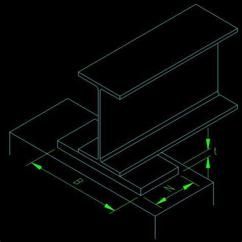 Beam Bearing Plate Design