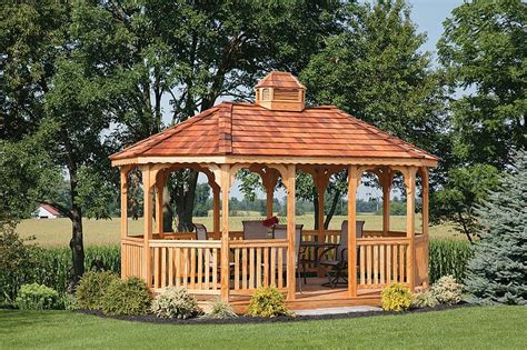 il gazebo backyard gazebo ideas corner