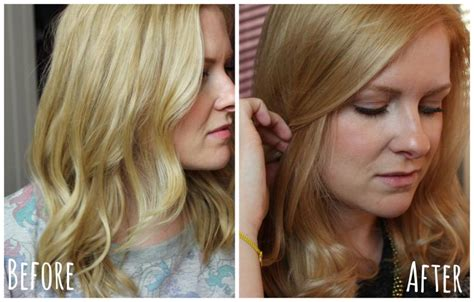 can i use light ash blonde over strawberry blonde clairol nice n easy at home colour change a beauty