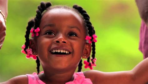 Take Home Thoughts To All  As Nigeria Celebrates Children