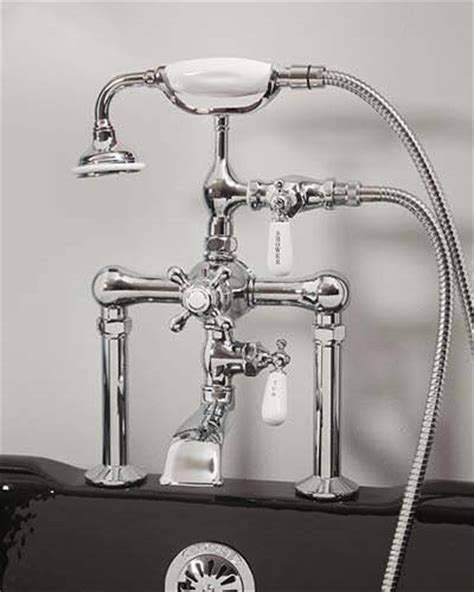old fashioned bathtub faucets old fashioned clawfoot tub faucets by sunrise specialty
