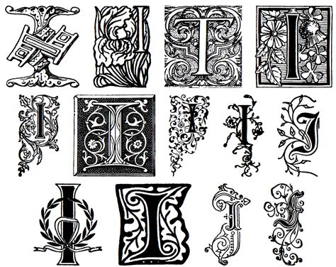 decorative alphabets the gallery for gt decorative letter s