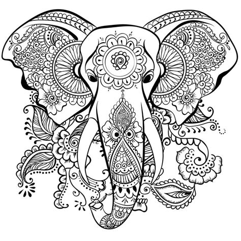 printable animal mandala coloring pages animal mandala coloring pages printable coloring image