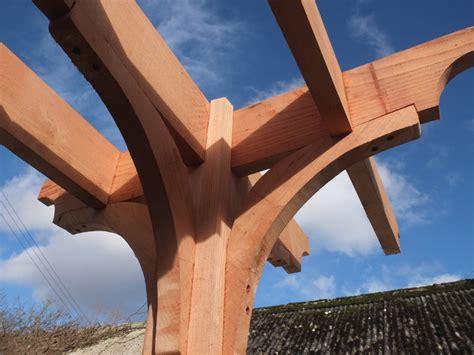 garden structures artisan gardening
