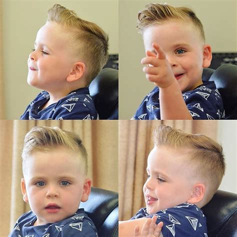 20 popular toddler boy haircuts for kids 2018 page 4 of best 34 gorgeous kids boys haircuts for 2018