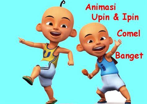upin dan ipin film kartun anak islami nothing but blog gambar animasi kartun orang hot girls wallpaper