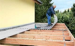 carport dach decken carport mit ger 228 teraum gartenhaus carport selbst de