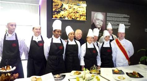 formation cuisine thierry marx cuisine mode d emploi s le chef thierry marx 224