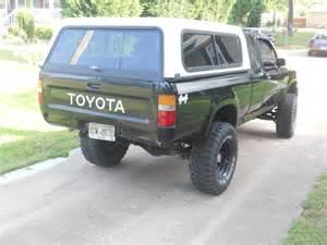 1994 Toyota Mpg 1994 Toyota 4x4 Mpg