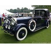 Lincoln Model J Imperial Victoria  Ultimatecarpagecom