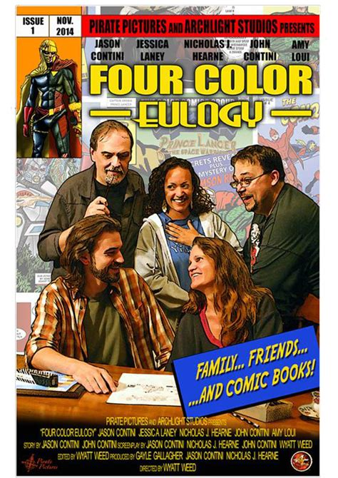 four color eulogy four color eulogy director wyatt 1 we are geeks