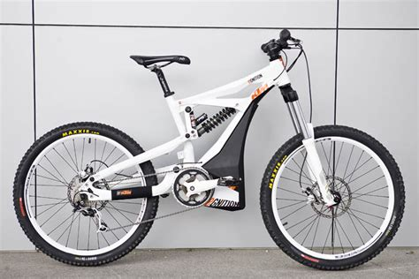 Ktm Electric Motorcycle Price Ktm Egnition Nearing Production Electricbike