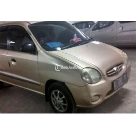 Alarm Mobil Atoz mobil hyundai atoz tahun 2002 second manual bandung jawa